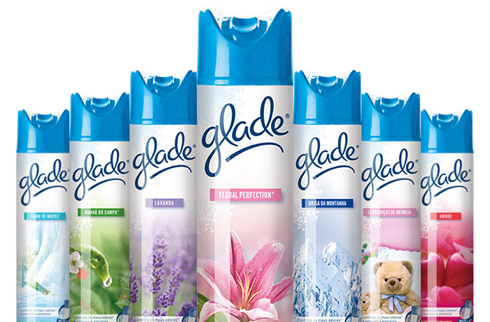 Desodorante glade distribuidora jr insumos para la - El mejor ambientador para casa ...